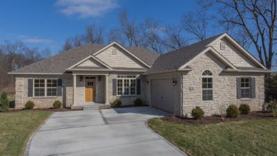 Madison Model - Huber Real Estate
